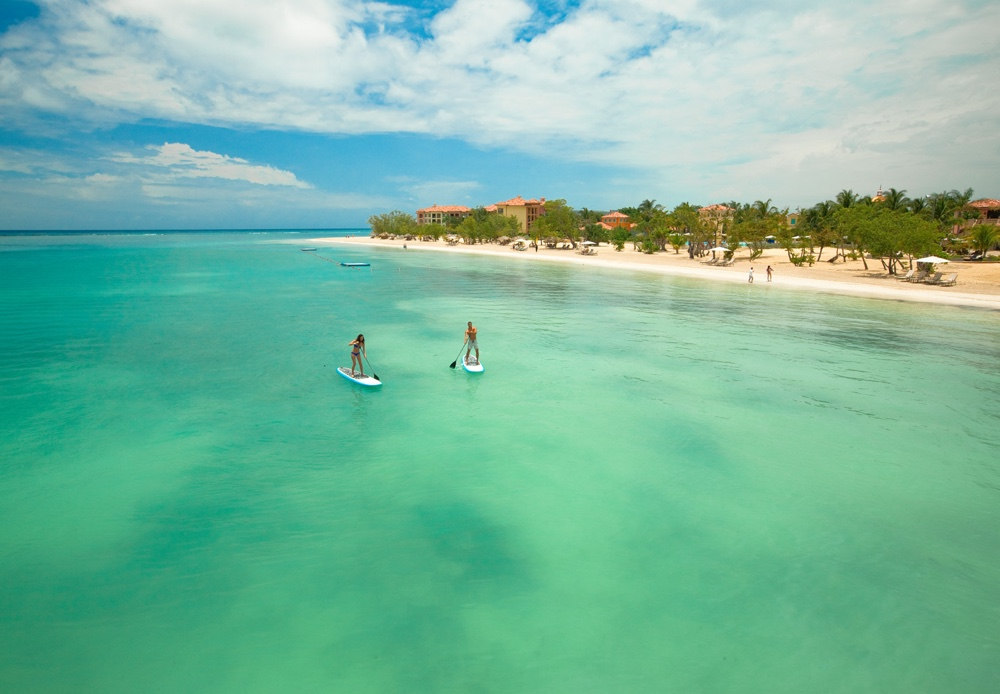 Sandals South Coast Jamaica Reviews Pictures Travel