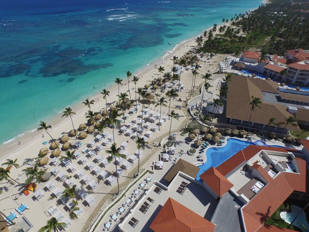 Hotel Majestic Mirage Punta Cana Dominican Republic  Reviews