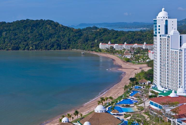 Westin Playa Bonita, added on Mon, 10 Apr 2017 14:54 PDT