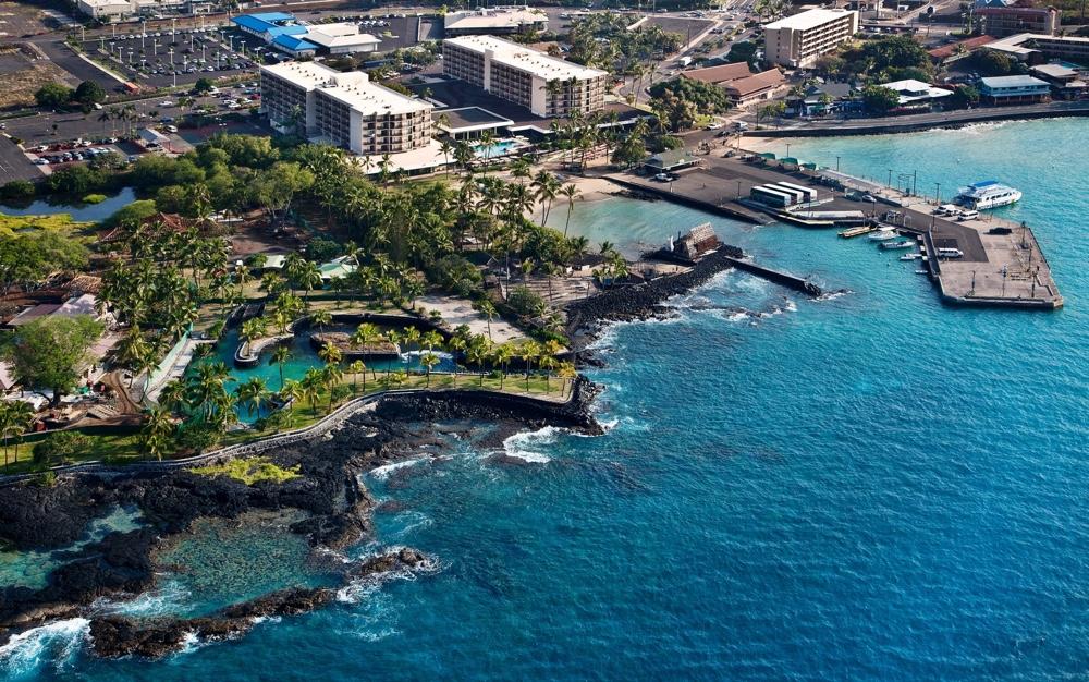 Courtyard by Marriott King Kamehameha's Kona Beach Hotel, added on Mon, 08 May 2017 13:20 PDT