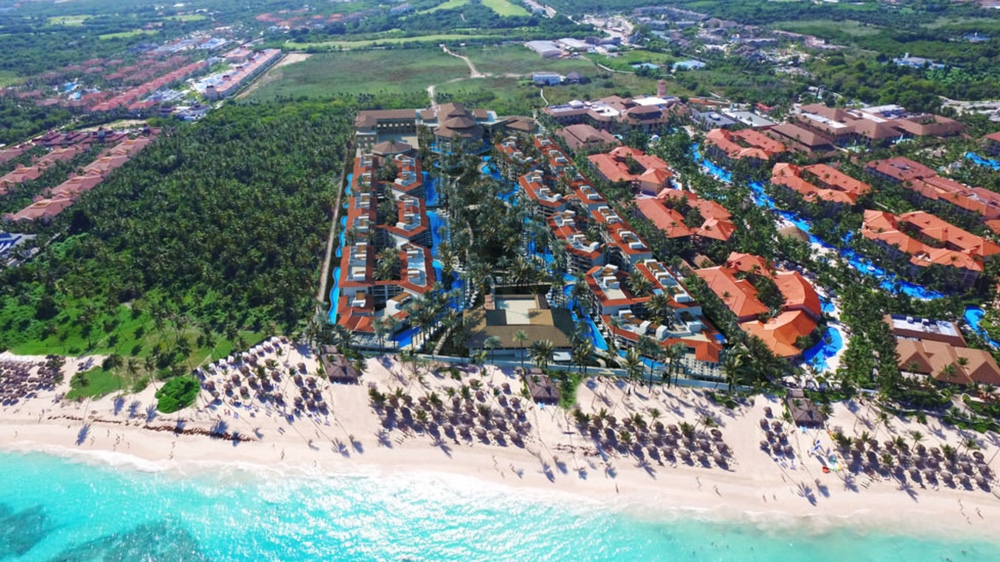 Majestic Mirage Punta Cana, added on Tue, 23 May 2017 18:26 PDT