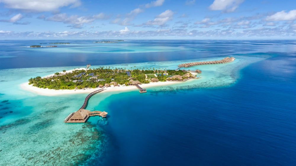 Hurawalhi Island Resort - Hurawalhi Island Resort. Copyright Hurawalhi Island Resort.
