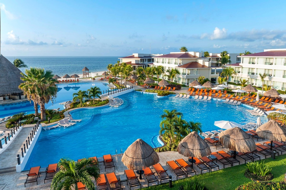 The Grand at Moon Palace Cancun, added on Tue, 31 Oct 2017 18:38 PDT