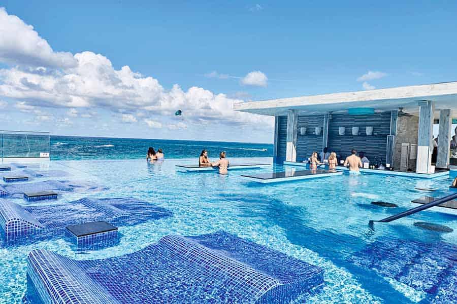 Hotel Riu Paradise Island Bahamas Reviews