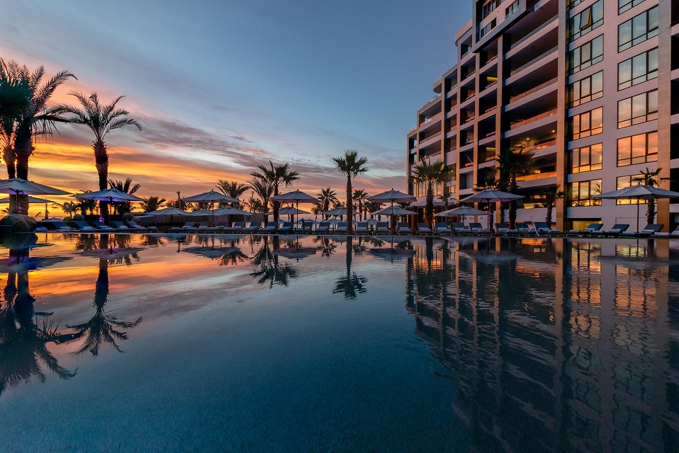 Garza Blanca Resort & Spa