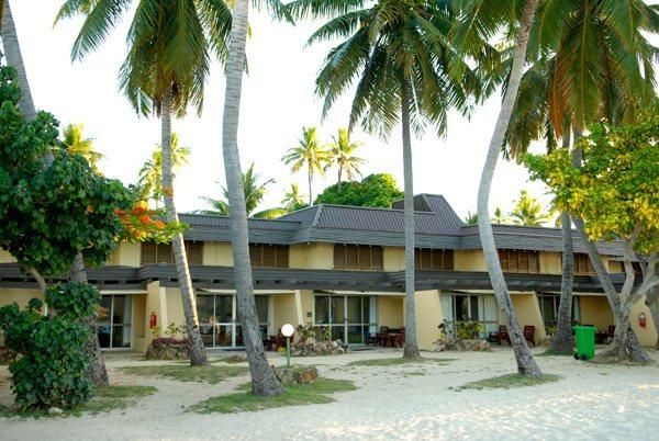 Plantation Island Resort Fiji Reviews Pictures Map