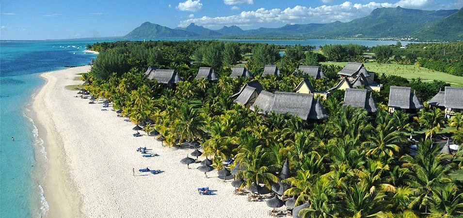Southern Ocean Golf Beach Resort