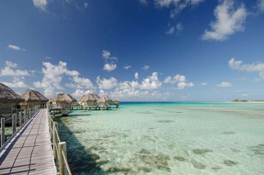 Tikehau Pearl Beach Resort French Polynesia Reviews