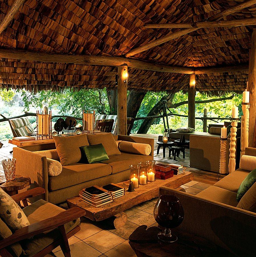 Lake Manyara Tree Lodge Tanzania Reviews Pictures