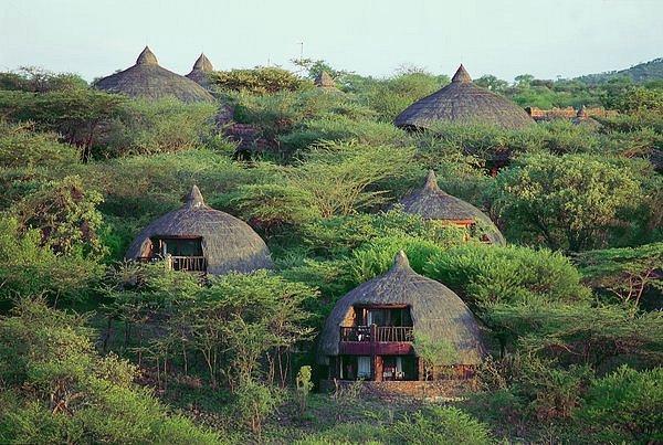 Online Travel Agent Tanzania