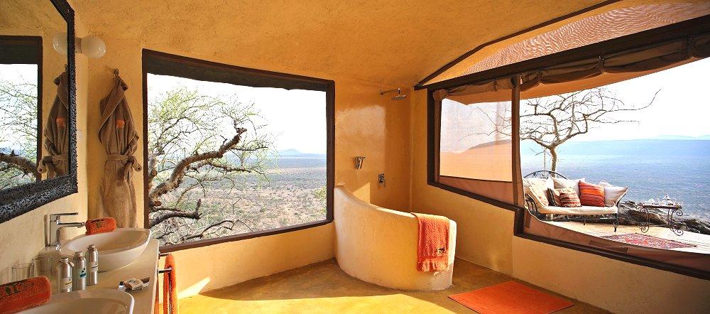 Saruni Samburu Kenya