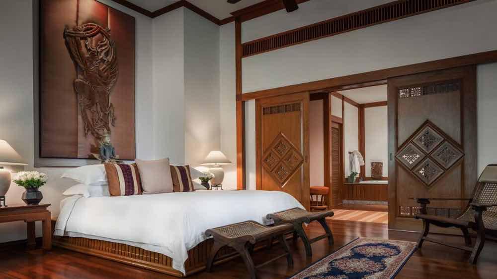 Four Seasons Resort Chiang Mai Thailand Reviews