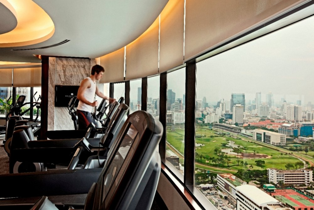 Infinity Fitness From Photo Gallery For Intercontinental