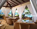 Nalu Kai Poolside Restaurant - The St. Regis Princeville Resort