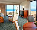 Deluxe Executive Suite - Sheraton Kona Resort and Spa at Keauhou Bay