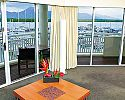 Executive Suite - Shangri-La Hotel, The Marina, Cairns