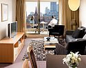 Superior One Bedroom - Quay West Suites Melbourne