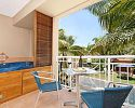 Two Bedroom Apartment - Alassio on the Beach Palm Cove