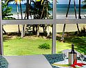Beachfront Two Bedroom Spa Apartment - Castaways Resort & Spa Mission Beach