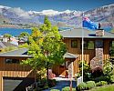 Overview - Wanaka Springs Lodge
