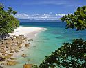 Escape and Unwind on the Beach - Fitzroy Island Resort