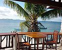 Dining - Matamanoa Island Resort