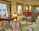 Ocean Front Suite - Ritz-Carlton Golf and Spa Resort