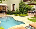 Millionaire Honeymoon One Bedroom Suite with Private Pool & Whirlpool - Sandals Negril