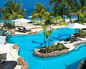 Main Swimming Pool - Sandals Negril