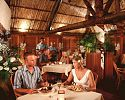 Ivi Restaurant - Outrigger on the Lagoon, Fiji