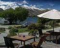 Kinloch Lodge By Boat - Glenorchy Lake House