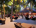 The Sails Restaurant - Baros Maldives