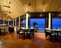 Lily Maa Restaurant - Lily Beach Resort & Spa