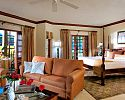 Beachfront 2 Bedroom Suite - Beaches Negril Resort & Spa