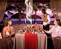 Romantic Private Candlelight Dinner - Beaches Negril Resort & Spa