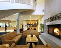Lobby Lounge - Heartland Hotel Queenstown