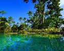 The Rock Pool - Qamea Resort and Spa