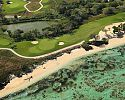 Beach and golf course - InterContinental Fiji Golf Resort and Spa