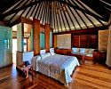 Beach Deluxe Bungalow with Pool - Hotel Kia Ora Resort & Spa