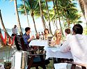Nearby Restaurants - Paradise On The Beach Resort