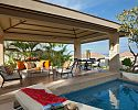 Two Bedroom Villa - The Mulia