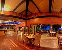 Dining - The Uprising Beach Resort