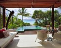 Beach Studio with Private Pool - Niyama