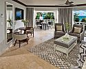One Bedroom Garden Balcony Suite - Sandals Barbados
