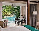 One Bedroom Ocean Suite - Sandals Barbados