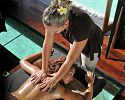 Massage in your bungalow - InterContinental Bora Bora Resort & Thalasso Spa