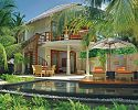 Double Story Beach Villa Private Pool - Constance Halaveli
