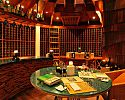 Indulge Yourself at the Wine Cellar - Constance Halaveli