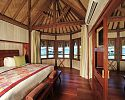 Island Luxury Villa - Interior - Sofitel Bora Bora Private Island