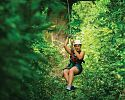 The Zip Line Experience - Nanuku Resort and Spa